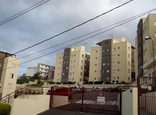 Apartamento Residencial À Venda, Jardim Leonor, Cotia - Ap0940. - Ap0940