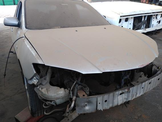 Mazda Mazda 3 1.6 Por Piezas