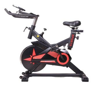 Bicicleta ergométrica spinning Pelegrin PEL-2309