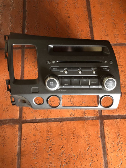 Rádio Original De Honda Civic