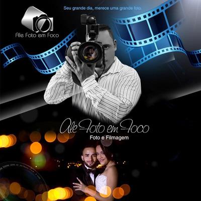 Foto Vídeo Filmagem Super Promoção Casamento Aniversário
