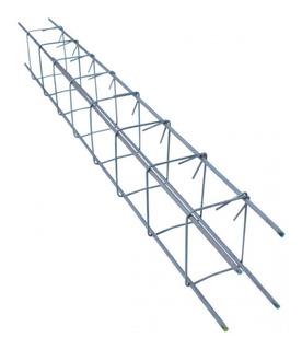Columnas Armadas Hierro Construccion * 8/5 * Ent Gratis/300