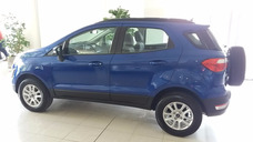 Ford Ecosport Se 2.0 At Gi4