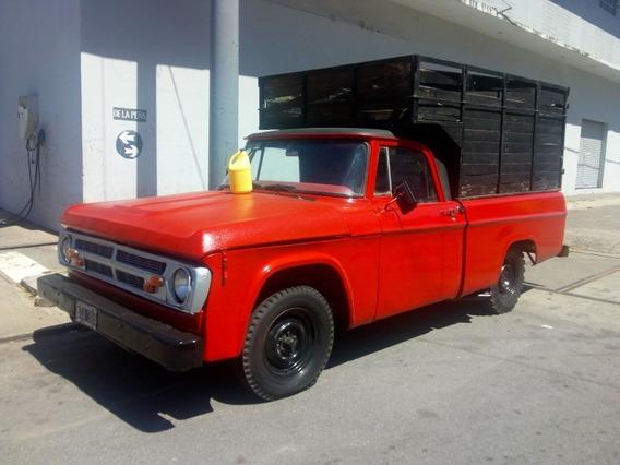 Dodge 100 100 Gnc
