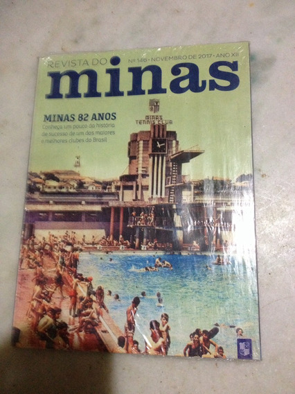Revista Do Minas N 146 Novembro 2017 Ano X Ii