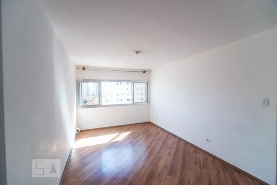 Apartamento No 8º Andar Com 1 Dormitório - Id: 892970220 - 270220