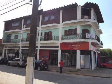 Salao Comercial Em Jundiapeba - Loc872513