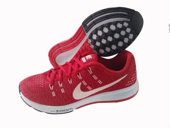 Tênis Esportivo Airzoom Confortável Leve Academia Caminhada