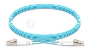 Cable Conexión Fibra Dúplex Om4 Multimodo Cslclcdpcom4apu03