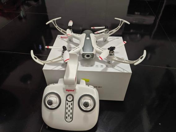 Drone Syma W1 Pro Brushless Motors Gps Retorno Automático