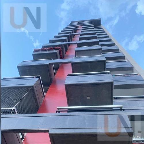 Departamento En Venta De 2 Dormitorios Con Doble Balcón Terraza - Barrio Sur