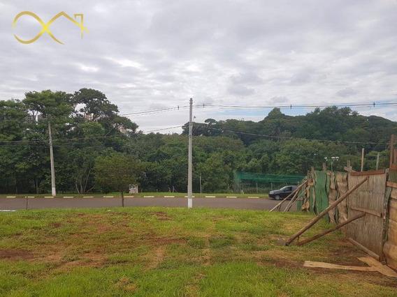 Terreno À Venda, 420 M² Por R$ 260.000,00 - Condomínio Alto Da Boa Vista - Paulínia/sp - Te0451