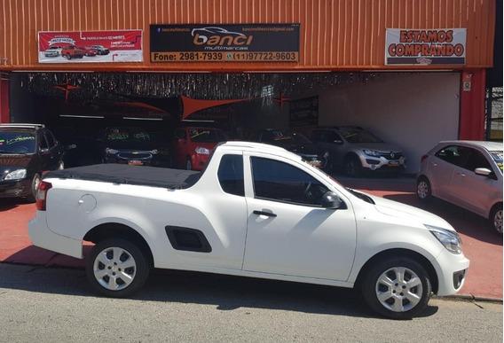 Chevrolet Montana 1.4 Ls - 2015