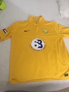 Camiseta Al Wasl Maradona Dubai