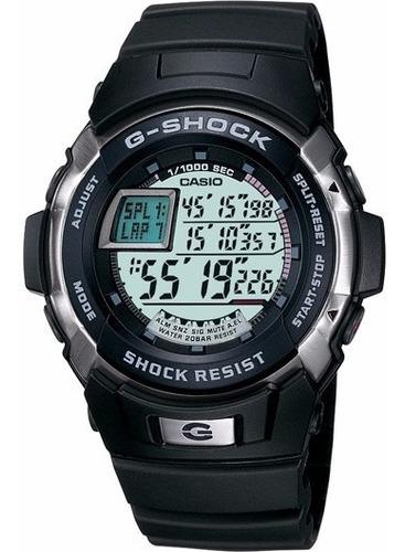 Reloj Casio G Shock G-7700-1d Original Local Barrio Belgrano