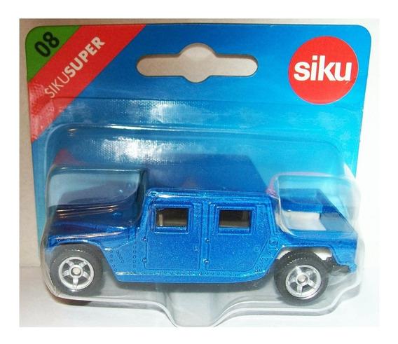 Siku Canyon - Hummer - Siku Super 08 - 1/64