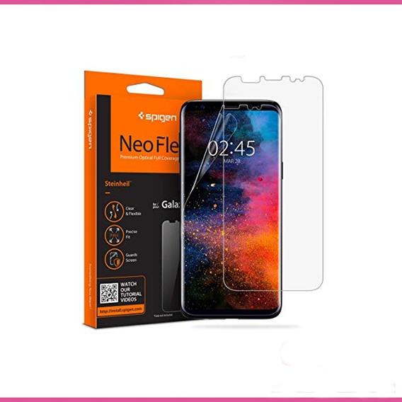 Film Spigen Neo Flex Hd Samsung Galaxy S9 Plus X2