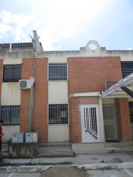 Town House En Obra Blanca Res. Altamira Villas Crth-034