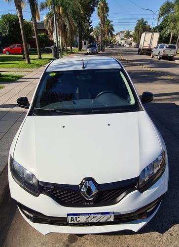 Renault Sandero Rs 2.0 145cv