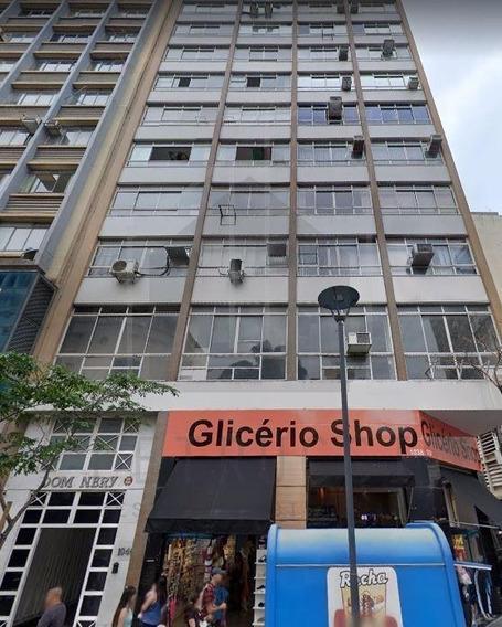Sala Para Aluguel Em Centro - Sa002033
