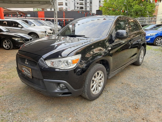 Mitsubishi Asx 2011 Gls Tp 2000c