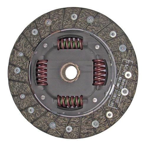 Disco De Embreagem Sachs 200mm Fox Gol G7 Voy - 032141033e