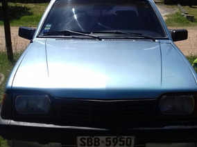 Solo Venta - Chevrolet Monza Año 87