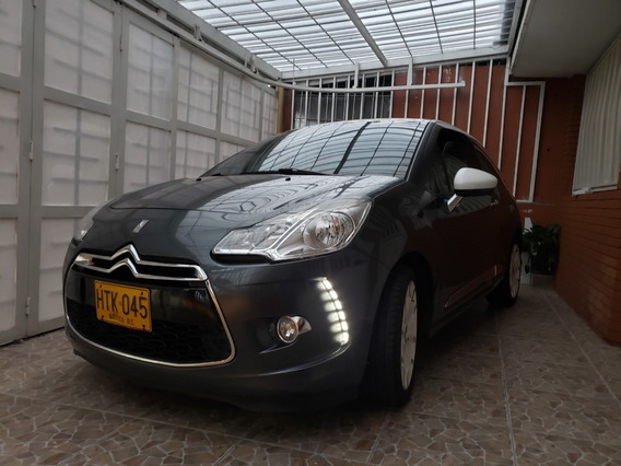 Citroen Ds3 Turbo Sport Chic