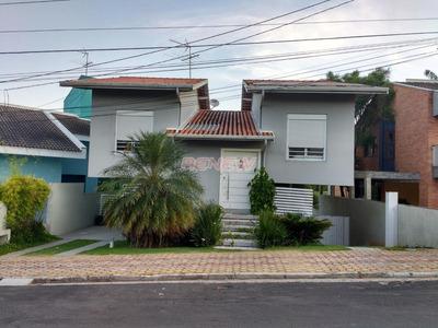 Casa À Venda Em Jardim Paiquerê - Ca006269