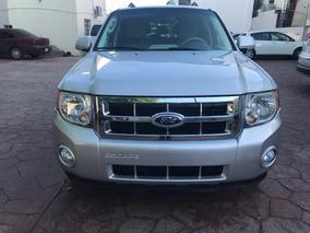 Ford Ecosport Americana