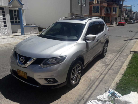 Nissan X Trail Full Equipo Version De Lujo