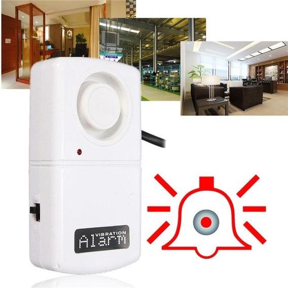 Alarme Interrupção Eletricidade Automático Bivolt+bateria 9v