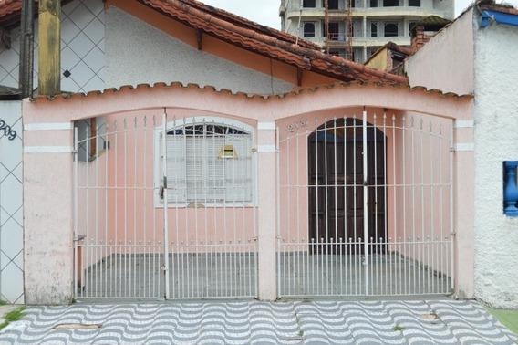 Casa Em Praia Grande (imperdível)