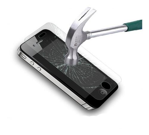Vidrio Templado iPhone 4