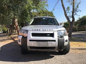 Land Rover Freelander - Não Audi, Bmw, Volvo, Mini Cooper