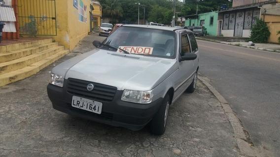 Fiat Uno Elx