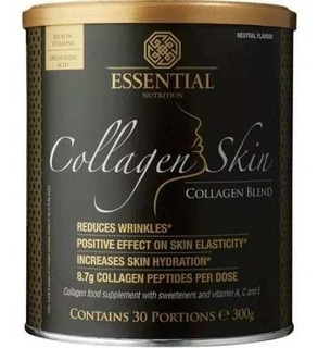 Collagen Skin 300 G - Essential Nutrition