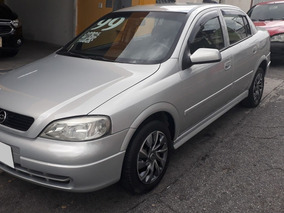 Gm - Chevrolet Astra 1999 Gl 1.8 - Completo
