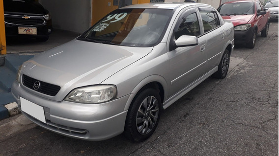 Gm - Chevrolet Astra 1999 Gl 1.8 - Completo