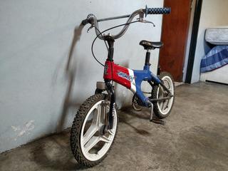 Bicicleta Para Niños - Bmx Milenium 2000