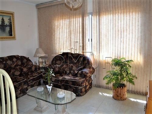 Imagem 1 de 15 de Apartamento - Parque Gerassi - Ref: 19085 - V-19085