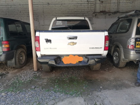 Chevrolet Luv D-max 4x4 Turbo