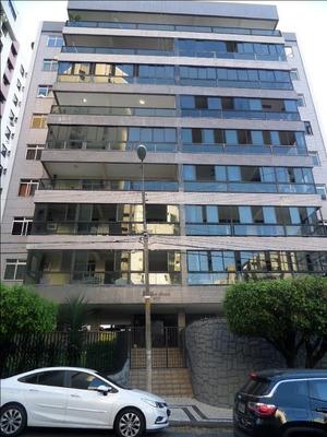 Apartamento Em Meireles, Fortaleza/ce De 167m² 3 Quartos Para Locação R$ 1.400,00/mes - Ap250891