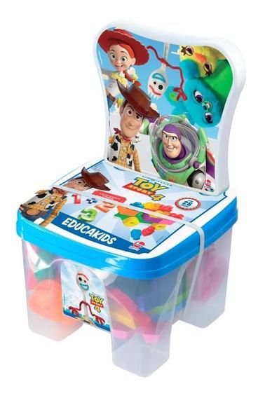 Educakids Toy Story - Lider Brinquedos