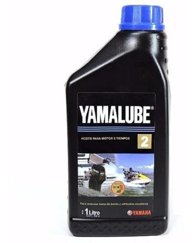 Aceite 2t Yamalube Tcw3 1 Litro (no Envios)