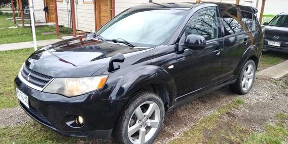 Mitsubishi 2007 2008