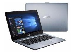 Laptop Asus Vivobook Max Plata