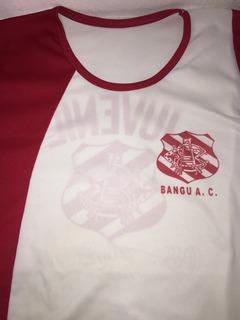 Camisa Do Bangú Do Rio De Janeiro Juvenil