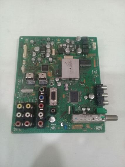 Placa Principal Tv Sony Klv-32l500a