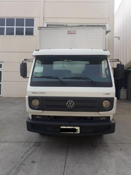 Volkswagen 9.160 4x2 Ano 2012/2013